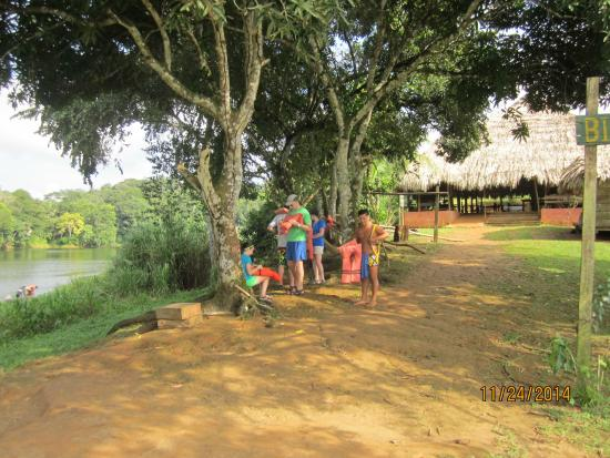 Adventures Panama : Embera Village