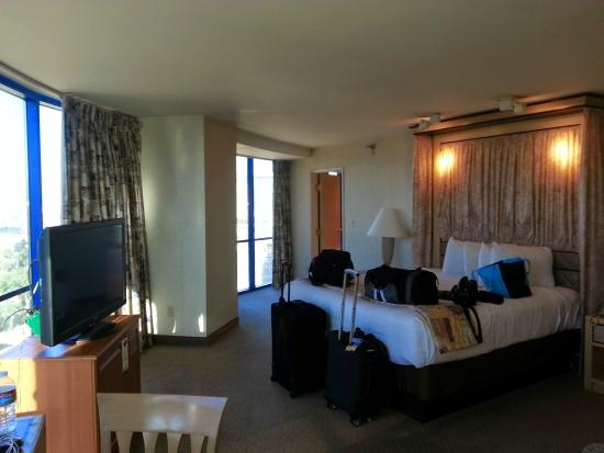 Rio All Suite Hotel And Casino Rooms