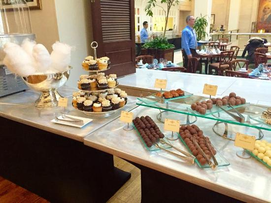 chocolate bar picture of cafe fleuri boston tripadvisor rh tripadvisor co za chocolate buffet boston groupon chocolate buffet boston menu