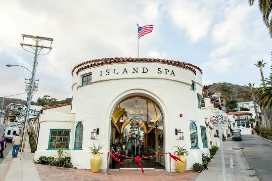‪Island Spa Catalina‬