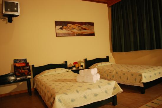 Kleidonia, Hellas: δωμάτιο