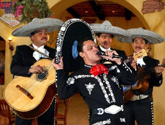 Don Jose Mexican Restaurant Live Music