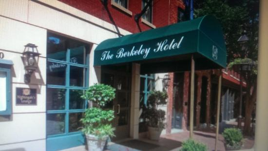 The Berkeley Hotel: Berkeley Hotel, Richmond, VA