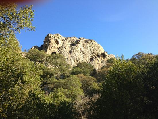 Castle Rock Regional Recreation Area