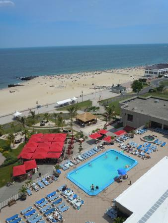 view from room picture of ocean place resort spa long branch rh tripadvisor com