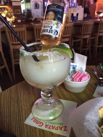 Tasty Drinks Picture Of Zapatas Mexican Restaurant Texarkana