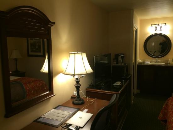 Best Western Country Lane Inn: Room