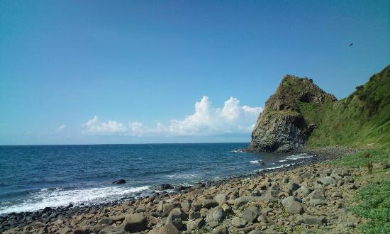 Shima Sunset Road: 糸島の海
