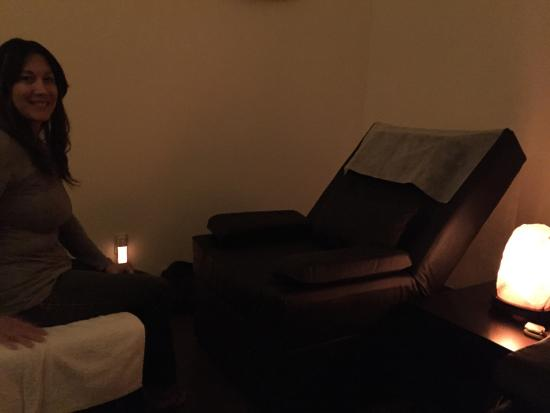 First Room Picture Of Tao Amp Zen Crystal Foot Spa Delray Beach Tripadvisor