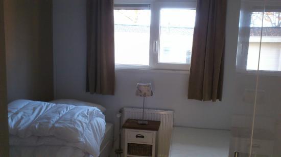 europarcs resort limburg totaal 3 slaapkamer met bedsprings