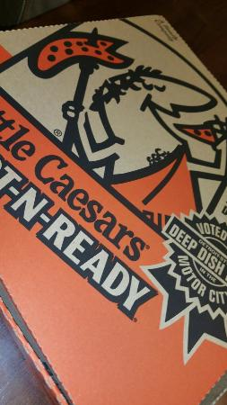 Little Caesars