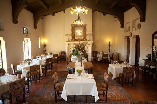 Restaurants Near Berkeley City Club