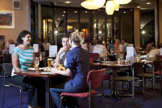 Mitchell Park, Австралия: Lounge