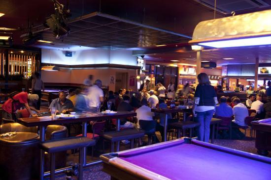 Mitchell Park, Australia: Sports Bar