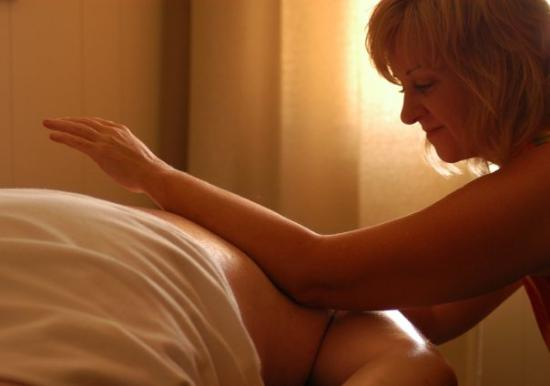 Conscious Touch Massage and Bodywork for Women