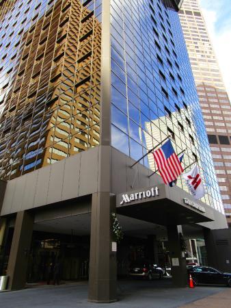 Denver Marriott City Center Hotel