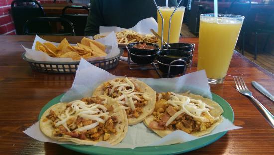 Taqueria Burritos Locos