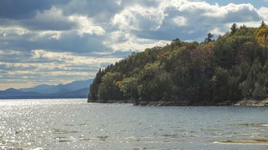 North Beach Park Lake Champlain S