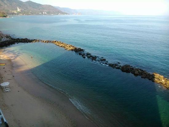 Costa Sur Resort & Spa: Linda vista!!!