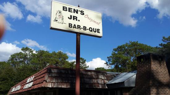 Original Ben's Jr