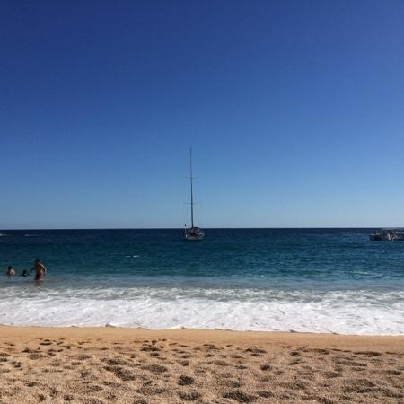 Santa Maria Beach: Playa Santa Maria