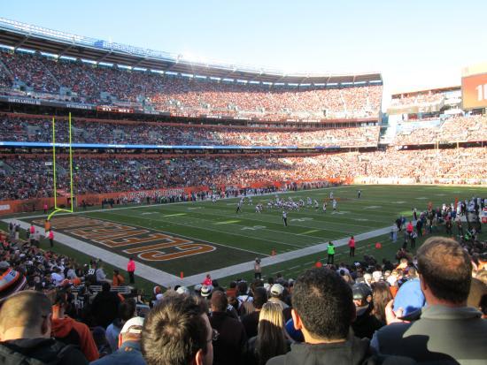 FirstEnergy Stadium : First Enery Stadium, Cleveland Browns