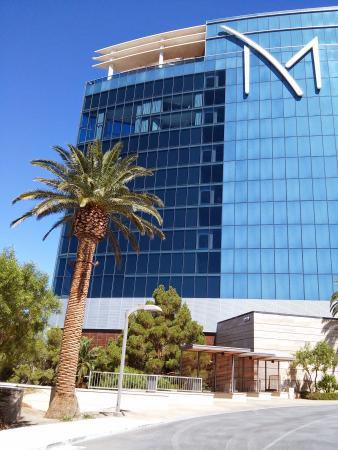 M resort spa & casino recensione