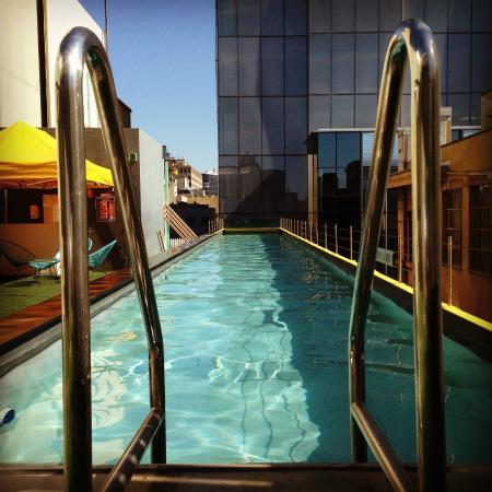 Adelphi hotel melbourne 2018 world 39 s best hotels - Adelphi hotel melbourne swimming pool ...