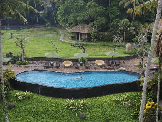 Plataran Ubud Hotel & Spa (Indonesia) - Review Hotel ...
