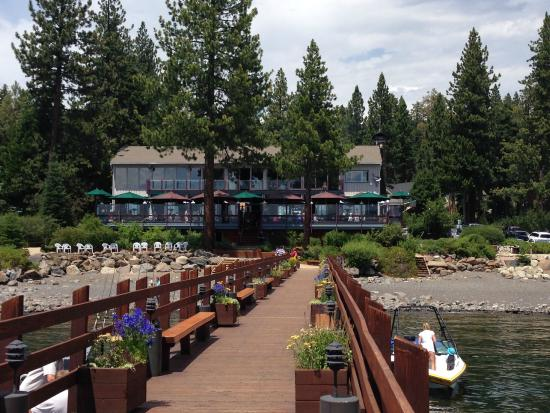 Seafood Restaurants North Lake Tahoe