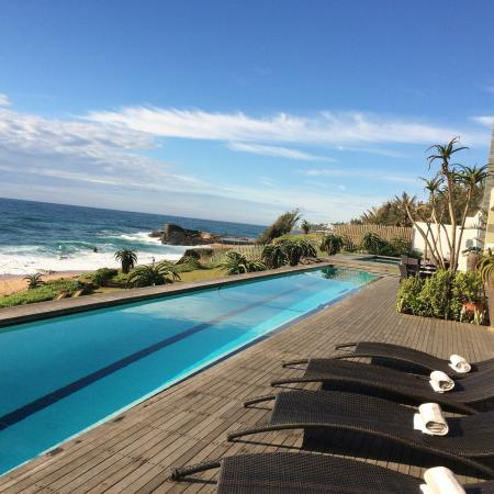 Canelands Beach Club and Spa : Stunning.