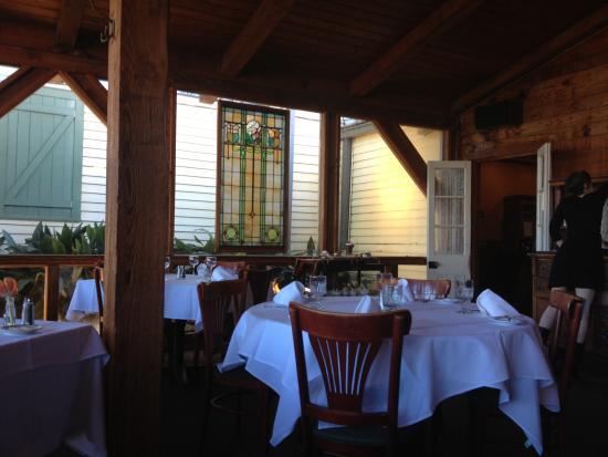 Cafe' Vermilionville: Thanksgiving!!