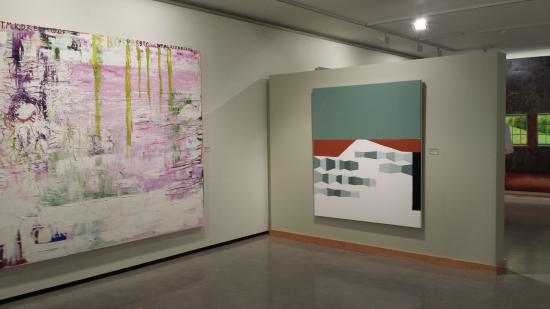 Nordnorsk Kunstmuseum: Abstracts