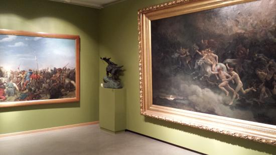 Nordnorsk Kunstmuseum: Another View of Collections