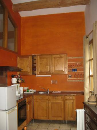 Air de Vacances : Kitchen