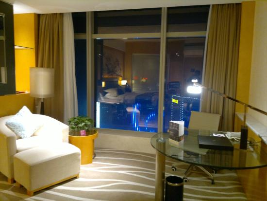 Crowne Plaza Shaoxing : Great View