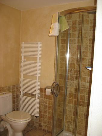 Air de Vacances : Shower