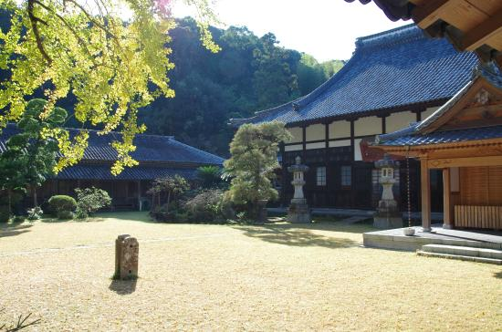 Tenyu-ji Temple