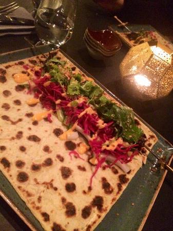 Bodo, Norvège : Kebaben, terningkast seks ��