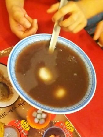 36 Dumpling Soup