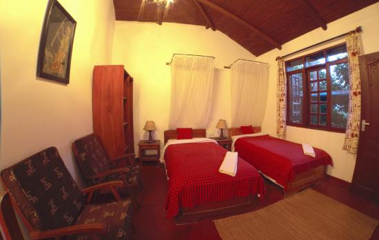 Safariland Cottages: Twin Room