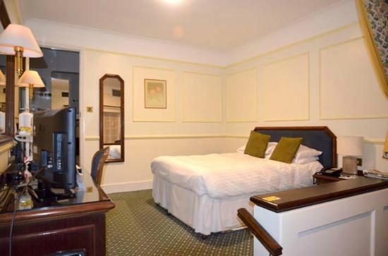 ماري جرين مانور هوتل: Room 10 view 2