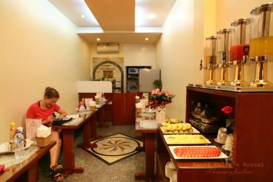 Hanoi Culture Hostel