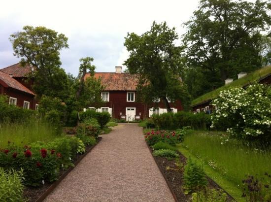 Linnés Hammarby