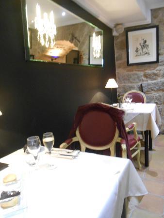 Restaurant Don Quichotte 29.11.2014