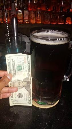 Bar Morelos Mezcaleria