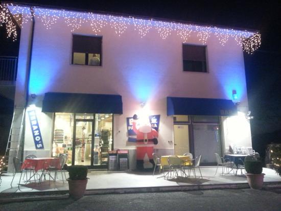 Ponsacco, Italia: le sue luci