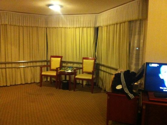 Grand Hotel Halong