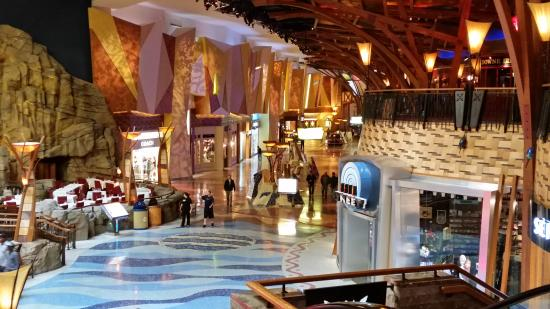 beautiful view picture of mohegan sun uncasville. Black Bedroom Furniture Sets. Home Design Ideas