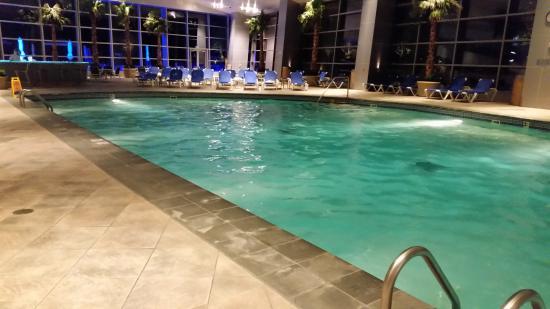 Mohegan Sun Pool